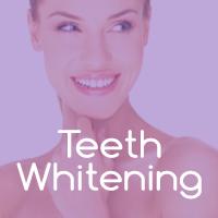 Dallas Teeth Whitening