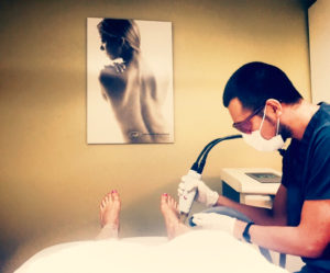 Laser Hair Removal Dallas at Advanced Skin Fitness Med Spa